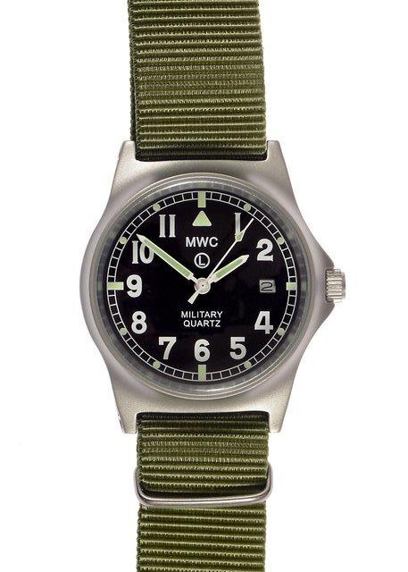 MWC G10 LM Military Watch GRSl