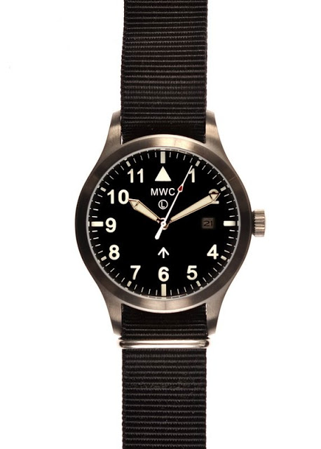MWC MKIII PVD ON STRAP LF