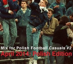 Mix for Polish Casuals #2 – tylko Polskie numery
