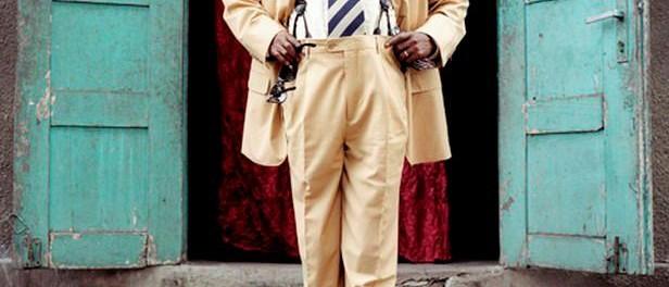 Societe des Ambianceurs et des Personnes Elegantes / Kongo