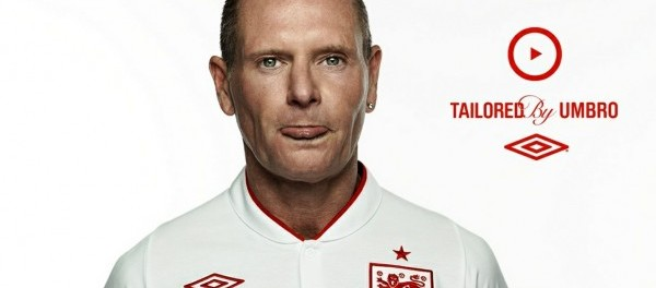 Umbro – prawdopodobnie najlepsza firma produkująca koszulki piłkarskie