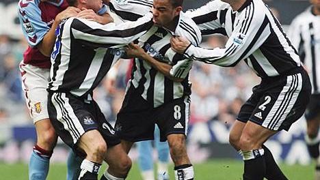 10 pamiętnych momentów Premier League