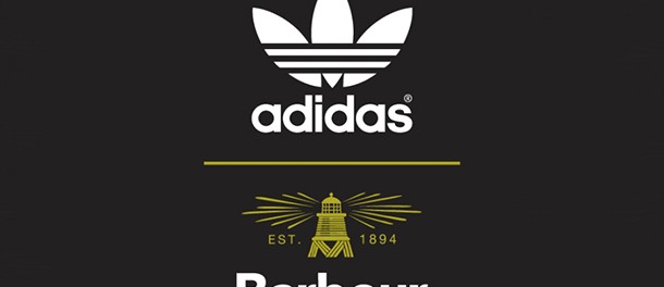 Adidas Originals X Barbour – Zima 2014