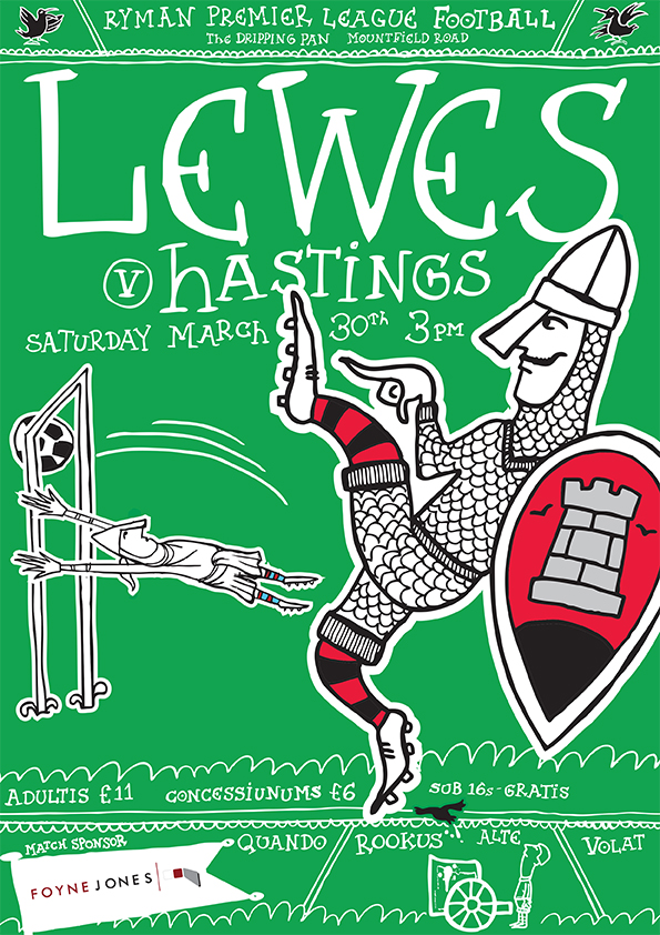 lewes poster final artwork
